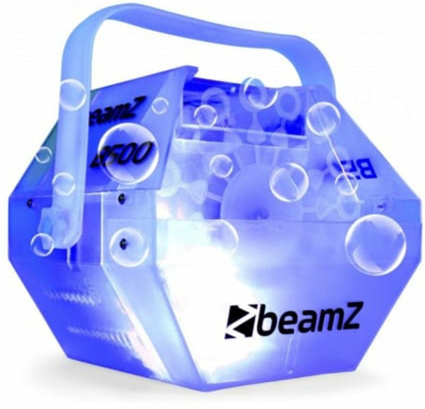 bubble-machine